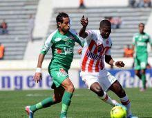 الرجاء والوداد يتعادلان في الدوري المغربي