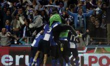 بورتو يجتاز بنفيكا في الدوري البرتغالي