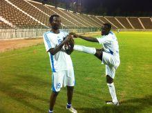 مدرب هلال الجبال: قدمنا مباراة كبيرة امام النيل
