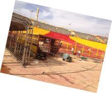 هاشم مطر يؤكد جاهزية ملعب استاد المريخ لمباراة الاهلي