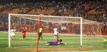 السودان الجديد يخسر بثلاثية من غانا