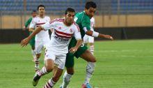 الزمالك والاسماعيلي في مواجهة نارية في الدوري المصري