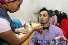 أول عرض أزياء مشترك في الخرطوم ينتهي باعتقال المشاركين