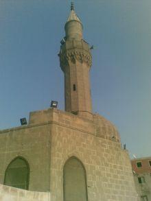 والي شمال كردفان يفتتح مسجد البرعي ببارا