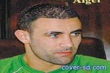 الجزائري عبد القادر غزال يوقع لباري الإيطالي