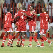 السودان مهدد بالحظر الرياضي لعامين