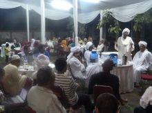 بحضور السفير وأعضاء البعثة الدبلوماسية الجدد .. الجالية السودانية بأندونيسيا تقيم إفطارها السنوي