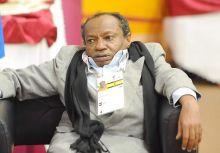 الأولمبية السودانية تنعى عبد المجيد عبد الرازق