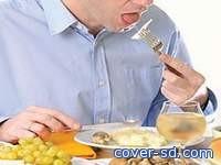 الاقلال من الطعام يجعلك تعيش فترة أطول