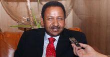 مجلس المريخ يهنئ  دكتور مصطفي عثمان