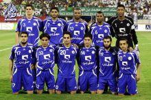 الرياض ..هزيمة قاسية للشباب السعودي من الهلال