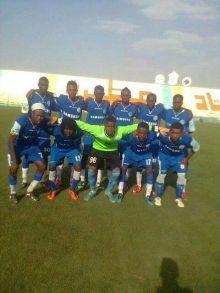 الهلال يهزم المريخ ( 2 - 0 ) في دوري الشباب بولاية الخرطوم
