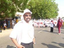 البشير : تلقينا ضمانات من الاتحاد بتأجيل نهائي كأس السودان للثلاثاء