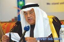 وفاة وزير العمل السعودي غازي القصيبي