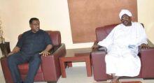 تجديد الثقة في عضوية السودان بتنفيذية ومجلس التجديف العربي والوزير يهنئ