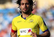 حسين عبد الغني نجم النصر: لم  احدد بعد موعد اعتزالي كرة القدم