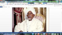 الناظر عبد الباقي محمد يغادر المستشفي