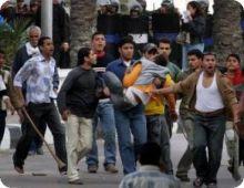 فتنة طائفية في صعيد مصر بسبب اغتصاب قبطي لطفلة مسلمة