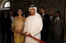استقطب أكثر من 376 ألف زائر خلال الدورة الـ53 للمعرض العالمي للفنون ... الإمارات تحتفل بنجاح أول جناح وطني لها في بينالي البندقية