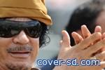 القذافي يسهم في اسلام 3 ايطاليات