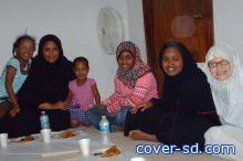 رمضان في أميركا... حرص على توريث العادات إلى الجيل الفتيّ