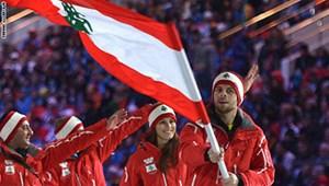 لبنان: دعوات لإقالة مسؤولين بعد صور عارية لمتزلجة أولمبية