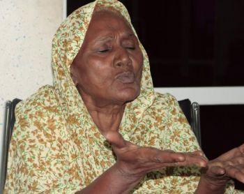 محمد السني : تاثرت جدا لمأساة ام المسرح السوداني فائزة عمسيب