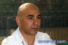 حسام حسن ينتقد توقف الدوري المصري