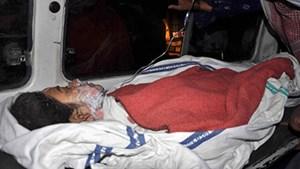 وفاة مغتصبة باكستانية بعدما أشعلت النيران في نفسها