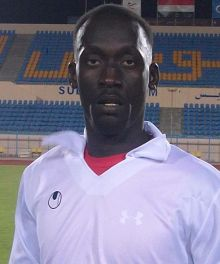 السودان يستضيف مباراة جنوب السودان وأريتريا