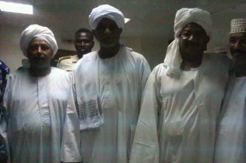 الهلال يشكو ادارة ليوبار والحكم السنغالي رسمياً