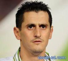 الفيفا يغرم صايفي بسبب صفعه صحافية في مونديال جنوب أفريقيا