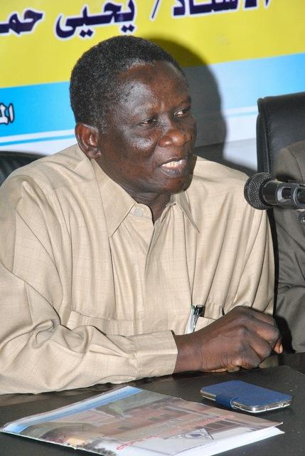 السودان يشارك في الألعاب الأفريقية للشباب ببتسوانا ب 16 لاعبا