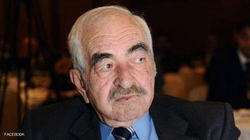"""وفاة الفنان السوري عبد الرحمن آل رشي """"زعيم"""" باب الحارة"""