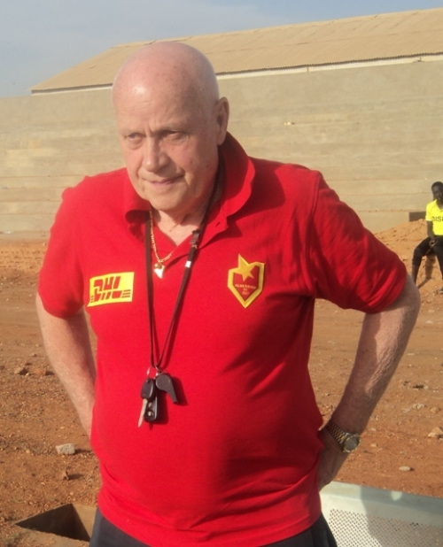اتوفيستر: الهلال فريق عادي و الاهلي شندي الثاني في السودان