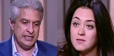بعد اتهامها بالقتل: مروة عبدالمنعم تهاجم الاعلامي الإبراشي: بلاش تستعطف الجمهور
