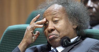 الأولمبية السودانية تشاطر الدكتور شداد الأحزان