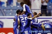 تأهل الهلال والشباب لنصف نهائي أبطال آسيا رغم خسارتهما
