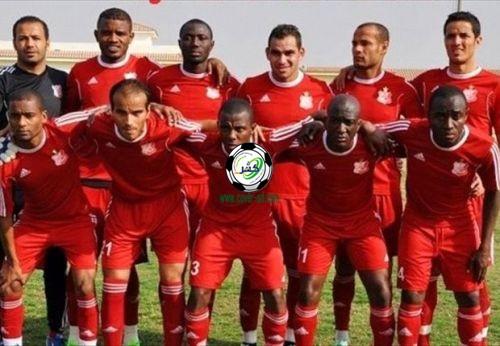 أهلي بنغازي يختار استاد المريخ السوداني رسمياً لمبارياته في أبطال إفريقيا