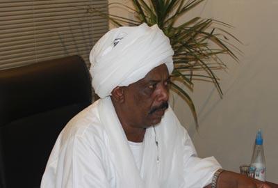 اختيار الدكتور حسن الشيخ رئيسا للهيئة القومية السودانية للأبداع
