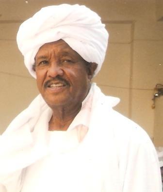 رئيس هيئة علماء السودان في ضيافة الجالية السودانية بحائل
