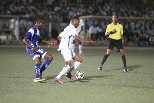 لجنة الانضباط بالاتحاد الأفريقي تخاطب الاتحاد السوداني بخصوص أحداث مباراة الهلال والملعب المالي