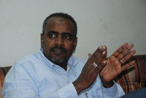 الفاضل التوم: سنكشف المتآمرين علي الهلال في مؤتمر صحافي
