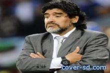 مارادونا يأمل العودة لتدريب منتخب الأرجنتين مجددا