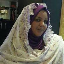 ندي القلعة تظهر بالحجاب لاول مرة وأنباء عن نيتها إعتزال الغناء
