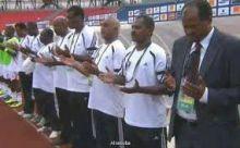مازدا :نسعي لقتال نيجيريا وجنوب افريقيا وخطف بطاقة تأهل الي نهائيات الامم