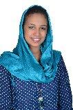 نوران عثمان تمثل السودان في الدورة التاسعة من برنامج مفاجآت صيف دبي للزمالة التدريبية