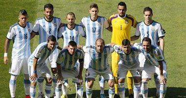 وفاة رئيس الاتحاد الأرجنتينى لكرة القدم