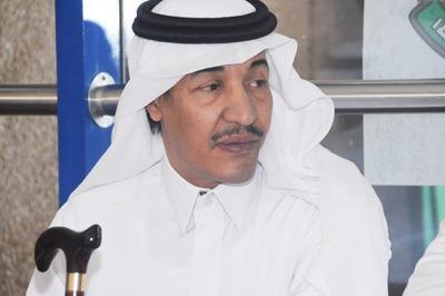 وفاة الفنان السعودي صالح الزير بعد صراع مع المرض