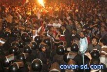 مصر حاملة اللقب تتواضع وتخسر بهدف امام النيجر وافريقيا الوسطى تضرب الجزائر بهدفين !!!